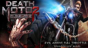 death moto 2 google play achievements