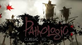 pathologic classic hd steam achievements