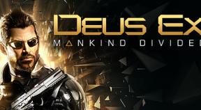deus ex  mankind divided steam achievements