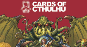 cards of cthulhu steam achievements