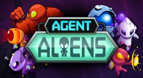 agent aliens google play achievements