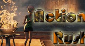 action rush steam achievements