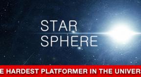 starsphere steam achievements