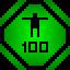 GAIN 100 CREW