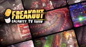 freakout  calamity tv show xbox one achievements