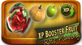 xp booster fruit role playing google play achievements