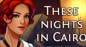 these nights in cairo steam achievements