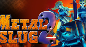 metal slug 2 steam achievements