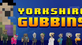 yorkshire gubbins steam achievements
