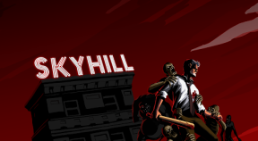 skyhill google play achievements