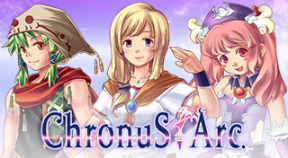 chronus arc vita trophies