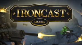 ironcast steam achievements