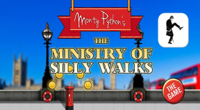 ministry of silly walks google play achievements
