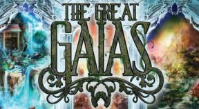 the great gaias steam achievements