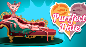 purrfect date steam achievements