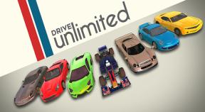 drive unlimited google play achievements