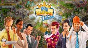 big business deluxe google play achievements