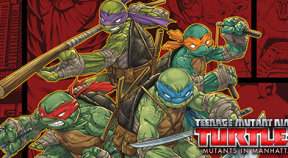 teenage mutant ninja turtles  mutants in manhattan steam achievements