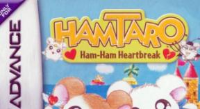 hamtaro  ham ham heartbreak retro achievements