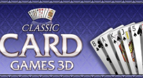 classic card games 3d steam achievements