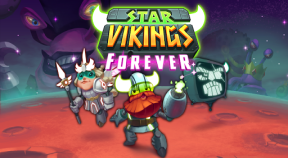 star vikings forever google play achievements