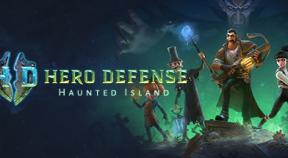 hero defense haunted island steam achievements
