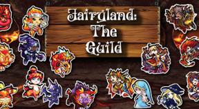 fairyland  guild steam achievements