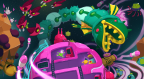 lovers in a dangerous spacetime xbox one achievements