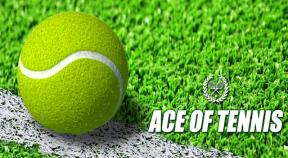 ace of tennis google play achievements