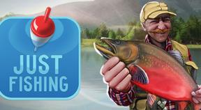 just fishing steam achievements