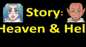 story  heaven and hell steam achievements