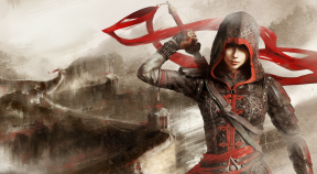assassin's creed chronicles  china xbox one achievements
