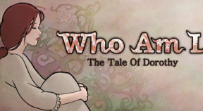 who am i  the tale of dorothy steam achievements