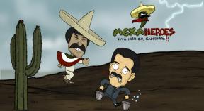 mexa heroes google play achievements