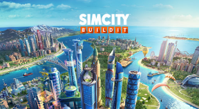 simcity buildit google play achievements