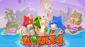 worms 4 google play achievements