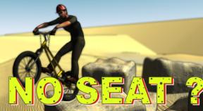 no seat steam achievements