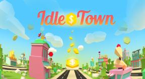 idle town google play achievements