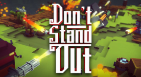 don't stand out steam achievements