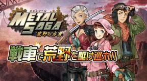 metal saga_score google play achievements