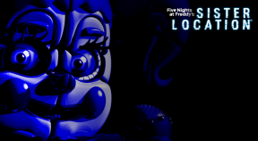 five nights at freddy's  sister location xbox one achievements