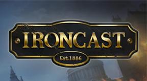 ironcast ps4 trophies