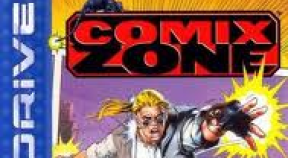 comix zone retro achievements