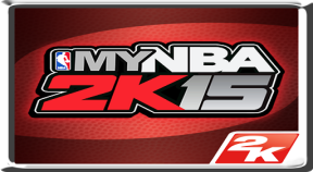 mynba2k15 google play achievements