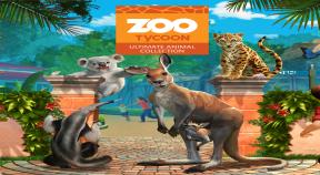 zoo tycoon xbox one achievements
