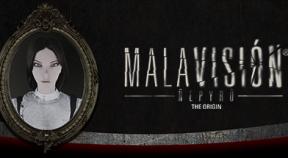 malavision  the origin steam achievements