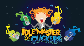 idle master of clickers google play achievements