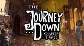 the journey down  chapter two ps4 trophies