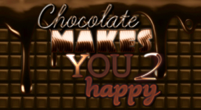 chocolate makes you happy 2 steam achievements