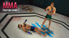 mma fighting games google play achievements